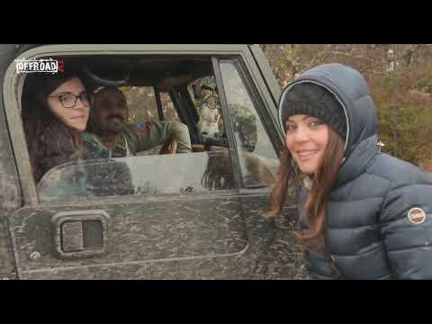 Chianti Trail 2020..by Jeep Club Italia
