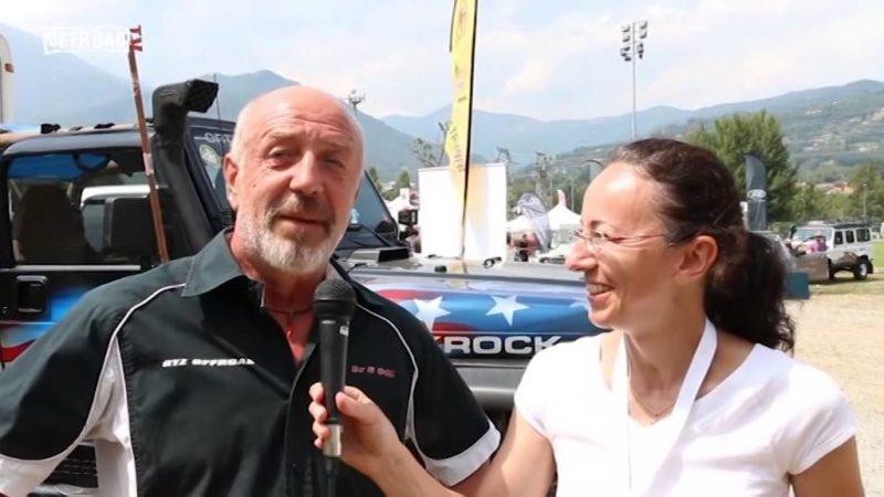 Intervista a Giulio Rebesco RTZ Offroad