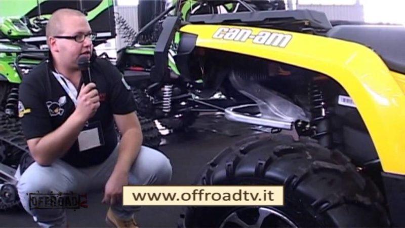 Offroadtv intervista Cristiano Crociani della Crociani Group