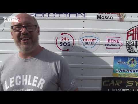 Trofeo Italia 4×4 #02/2020